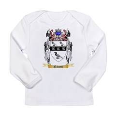 Nikcevic Long Sleeve Infant T-Shirt
