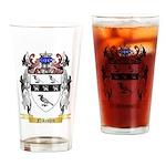 Nikashin Drinking Glass