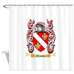 Nijssen Shower Curtain