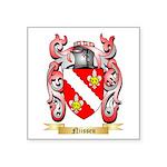 Niissen Square Sticker 3