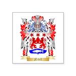 Nihill Square Sticker 3