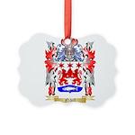 Nihill Picture Ornament