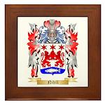 Nihill Framed Tile