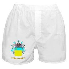 Nigro Boxer Shorts