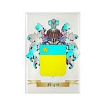 Nigro Rectangle Magnet (100 pack)