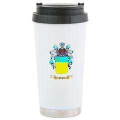 Nigro Stainless Steel Travel Mug