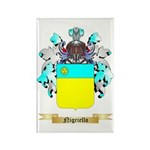 Nigriello Rectangle Magnet (100 pack)
