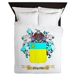 Nigrello Queen Duvet