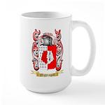 Nightingall Large Mug
