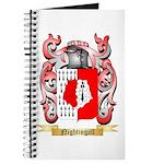 Nightingall Journal