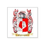 Nightingale Square Sticker 3