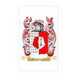 Nightingale Sticker (Rectangle)