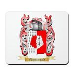 Nightingale Mousepad