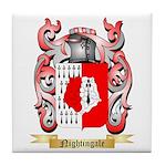 Nightingale Tile Coaster