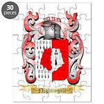 Nightingale Puzzle