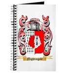 Nightingale Journal