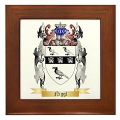 Niggl Framed Tile