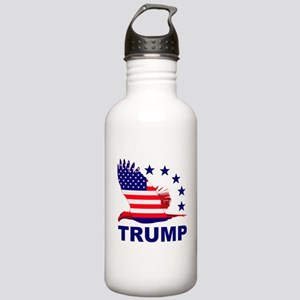 Trump For America Stainless Water Bottle 1.0L