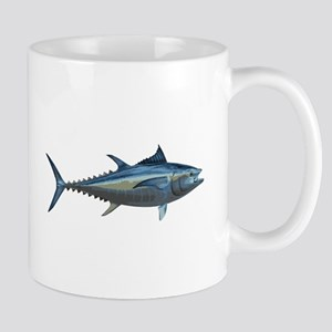 Bluefin Tuna Mugs
