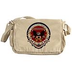 President Trump Messenger Bag