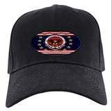 Donald president Baseball Cap with Patch