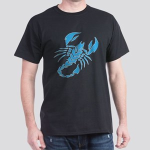 Tribal scorpion tattoo T-Shirt