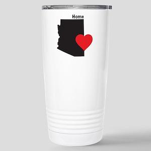 Arizona is Home Travel Mug