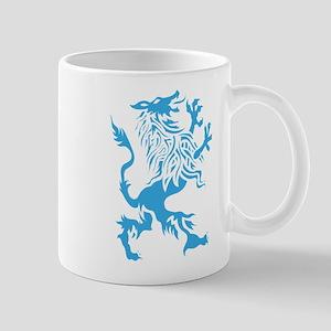 Werewolf spirit drawing Mugs