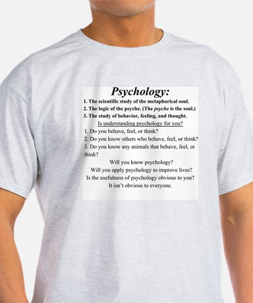 Cute Psyche T-Shirt