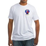 Nieves Fitted T-Shirt