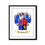 Nieves Framed Panel Print