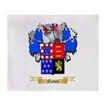 Nieves Throw Blanket