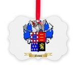 Nieves Picture Ornament