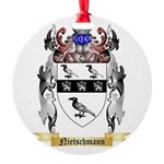 Nietschmann Round Ornament