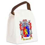 Nieto Canvas Lunch Bag