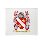 Niessen Throw Blanket