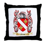 Niess Throw Pillow
