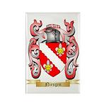 Niesgen Rectangle Magnet (10 pack)