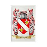 Niesgen Rectangle Magnet (100 pack)