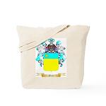 Nier Tote Bag