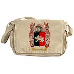 Nield Messenger Bag