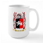 Nield Large Mug