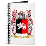 Nield Journal