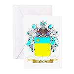 Nieddu Greeting Cards (Pk of 10)