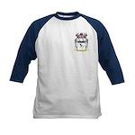 Nicoux Kids Baseball Jersey