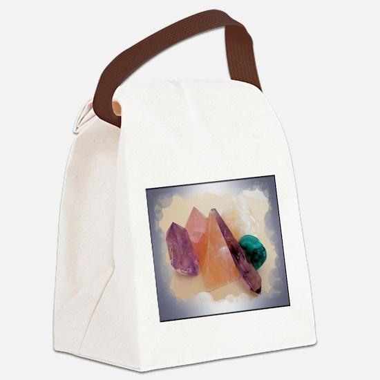 Unique Kids Canvas Lunch Bag