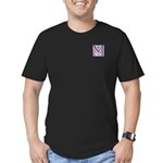 Monogram - MacDonald of Glenaladale Men's Fitted T