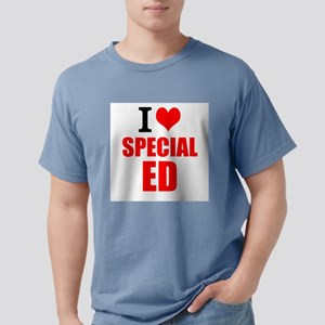 I Love Special Ed T-Shirt