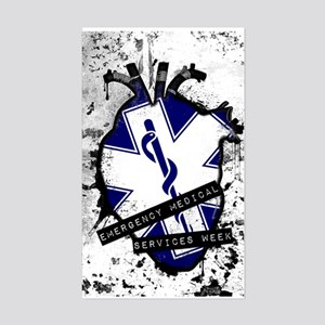 Emergency Medical Services Week Ems Sticker