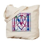Monogram - MacDonald of Glenaladale Tote Bag